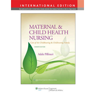Maternal and Child Health Nursing (BOK)