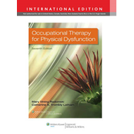 Occupational Therapy for Physical Dysfunction (BOK)