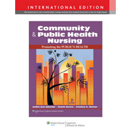 Community & Public Health Nursing: Promoting the Public's He (BOK)