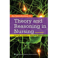 Introduction to Theory and Reasoning in Nursing (BOK)