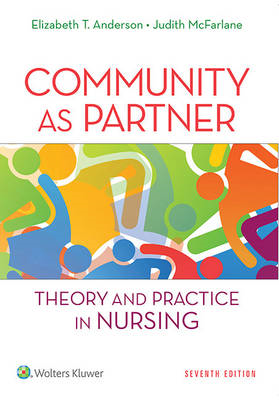 Community as Partner (BOK)