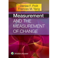 Measurement and the Measurement of Change (BOK)