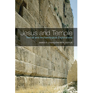 Jesus and Temple (BOK)