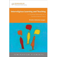 Interreligious Learning and Teaching (BOK)