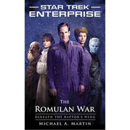 The Romulan War (BOK)