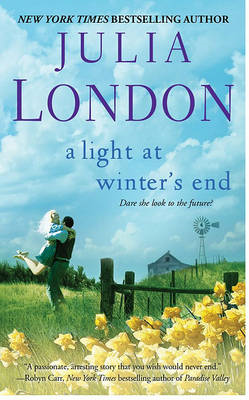 A Light at Winter's End (BOK)