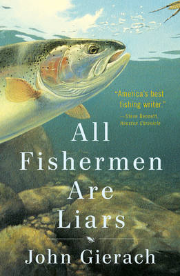 All Fishermen are Liars (BOK)