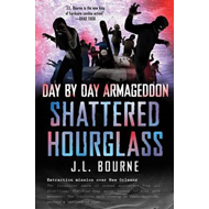 Day by Day Armageddon: Shattered Hourglass (BOK)