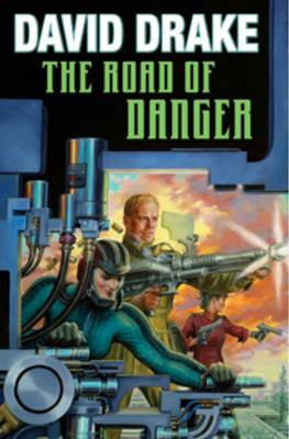 The Road of Danger (BOK)