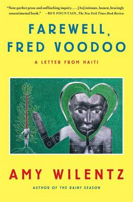 Farewell, Fred Voodoo: A Letter from Haiti (BOK)