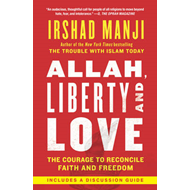 Allah, Liberty and Love (BOK)