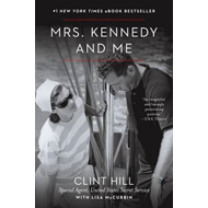Mrs. Kennedy and Me (BOK)