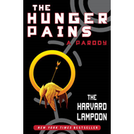 The Hunger Pains: A Parody (BOK)