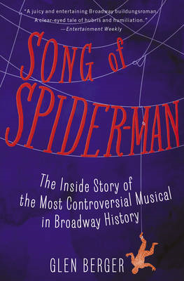 Song of Spider-Man (BOK)