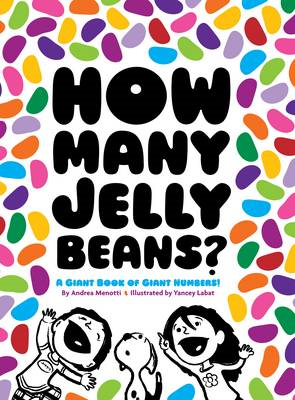 How Many Jelly Beans? (BOK)