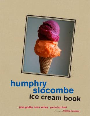 Humphry Slocombe (BOK)