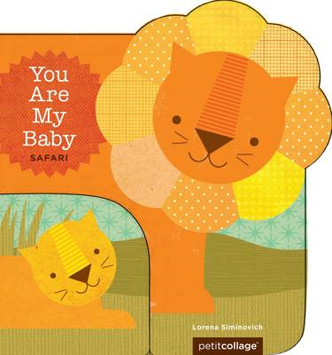 You are My Baby: Safari (BOK)
