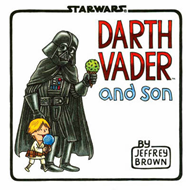 Darth Vader and Son (BOK)