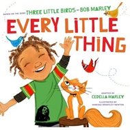 Every Little Thing (BOK)