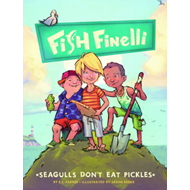 Seagulls Don't Eat Pickles: Bk. 1 (BOK)