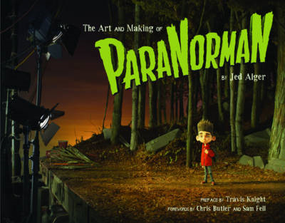 Art and Making of ParaNorman (BOK)