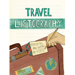 Travel Listography: Exploring the World in Lists (BOK)