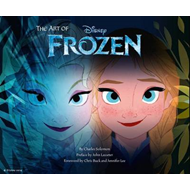 Art of Frozen (BOK)