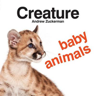 Creature Baby Animals (BOK)