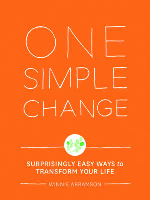 One Simple Change (BOK)