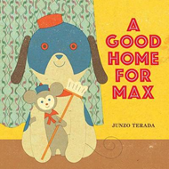 Good Home for Max (BOK)