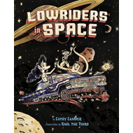 Lowriders in Space (BOK)
