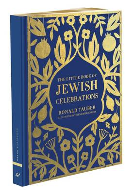 Little Book of Jewish Celebrations (BOK)