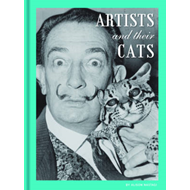 Produktbilde for Artists and Their Cats (BOK)