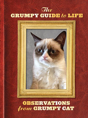 Grumpy Guide to Life : Observations from Grumpy Cat (BOK)
