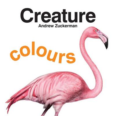 Creature Colours (BOK)