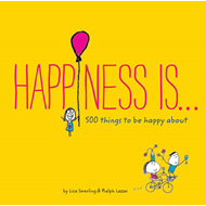 Happiness Is . . . (BOK)