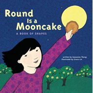Round is a Mooncake (BOK)
