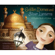 Golden Domes and Silver Lanterns (BOK)