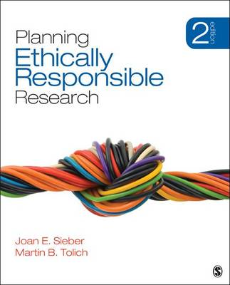Planning Ethically Responsible Research (BOK)