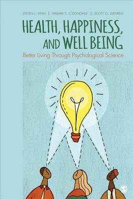 Health, Happiness, and Well-Being (BOK)