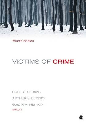 Victims of Crime (BOK)