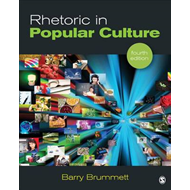Rhetoric in Popular Culture (BOK)