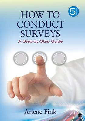 How to Conduct Surveys (BOK)
