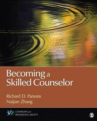 Becoming a Skilled Counselor (BOK)