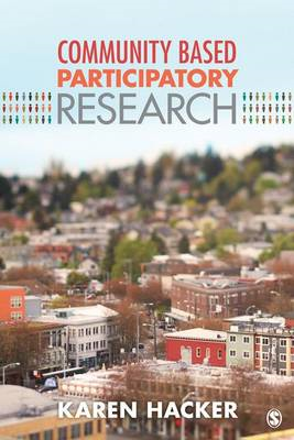 Community-Based Participatory Research (BOK)
