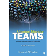 Creating Effective Teams: A Guide for Members and Leaders (BOK)