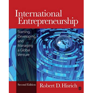 International Entrepreneurship (BOK)