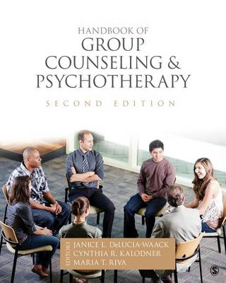 Handbook of Group Counseling and Psychotherapy (BOK)