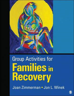 Group Activities for Families in Recovery (BOK)