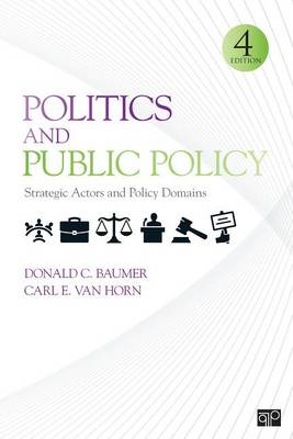 Politics and Public Policy (BOK)